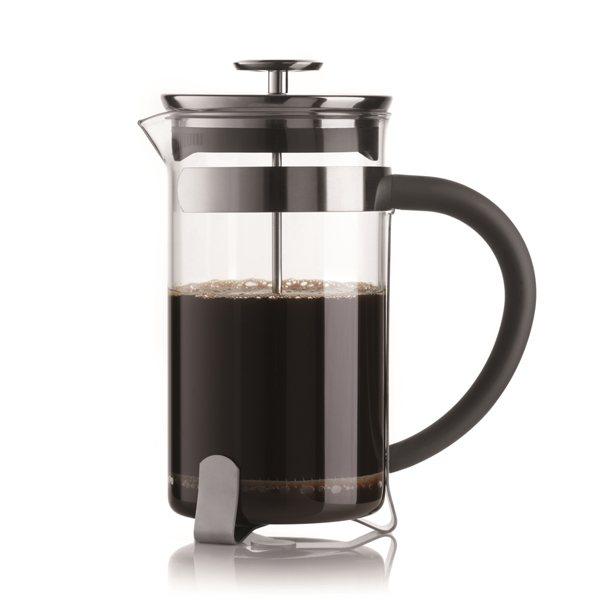 Comment se servir d'une cafetière à piston ?